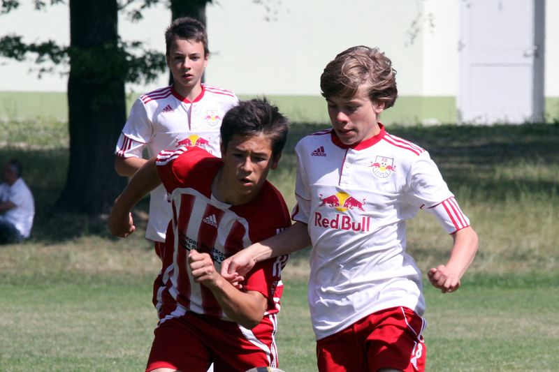 Foto - TIME for kids Cup - Berlin 2010